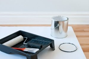 Selecting the Right Paint Type