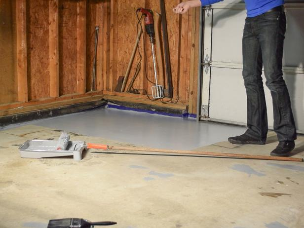 Using Epoxy Paint As Your Garage Floor Paint Will Help