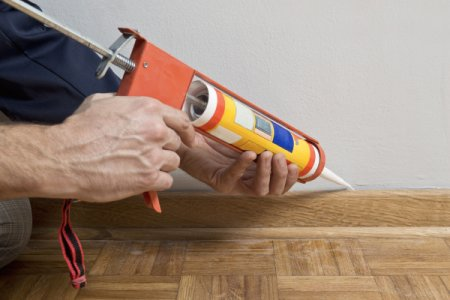 Caulking: Tips and Tricks for a Professional Final Touch